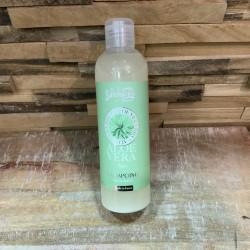 Shampoing À L'Aloe Vera...