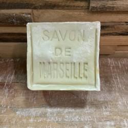 Cube de savon de Marseille...