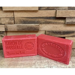 Strawberry Soap with...