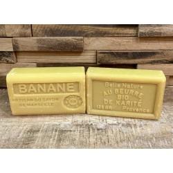 BANANA SOAP ORGANIC OLIVE...