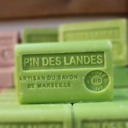 Soap Pine Landes Organic...